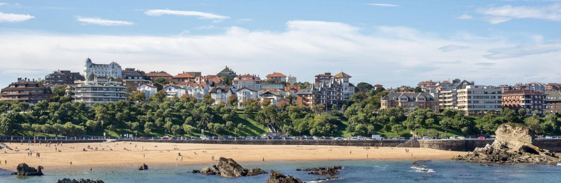 Inmobiliaria española junto al mar alicante